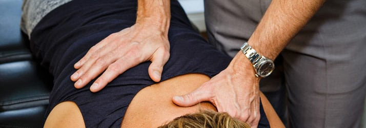 Chiropractic in Victoria BC