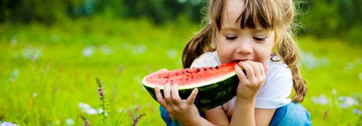 Watermelon Balsamic Salad Victoria BC